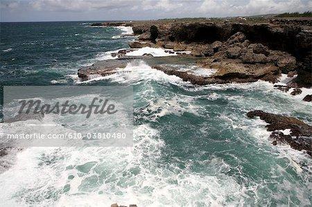 Barbados, North Point