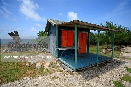 Refuge de la Barbade, North Point,