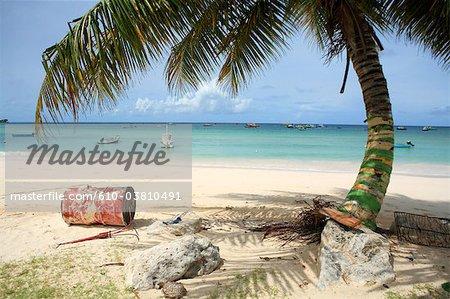 Barbade, Oistins