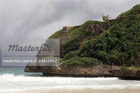 Barbados, Crane Bay