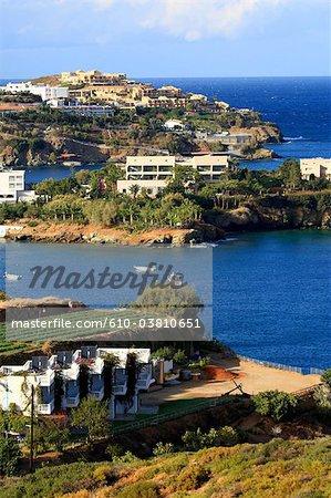 Grèce, Crète, Agia Pelagia