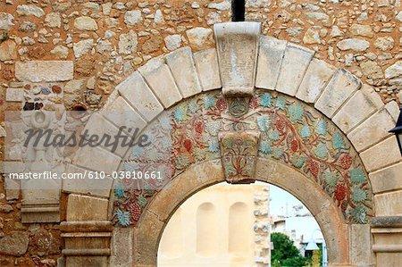 Grèce, Crète, Rethymnon