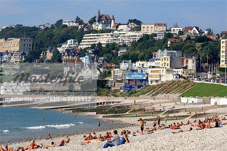 France, Normandie, Le Havre
