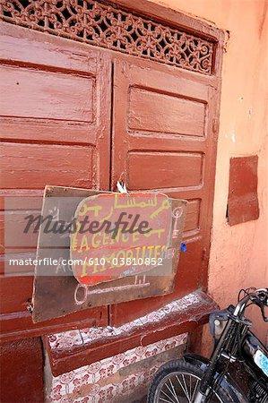 Agent immobilier Maroc, Marrakech,