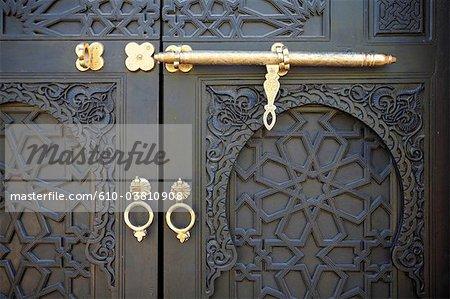 Porte du Maroc, Marrakech,