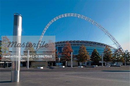 2010 Stade Wembley, Londres, Royaume-Uni, Europe