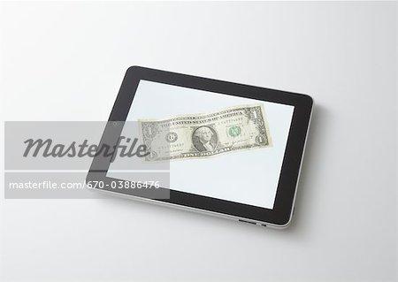 Projet de loi et Tablet PC