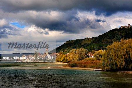 Stein-Am-Rhein (Switzerland)