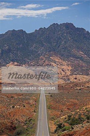 Glen Canyon National Recreation zone, Utah, Etats-Unis
