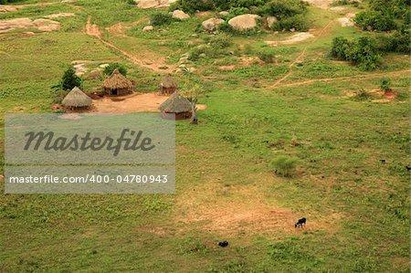 Nyero Rock Caves - Uganda - The Pearl of Africa