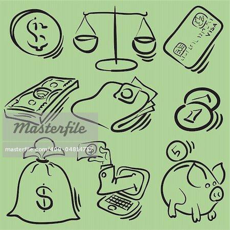 Money Set