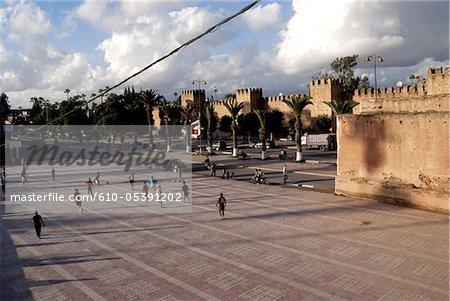 Maroc, Taroudant