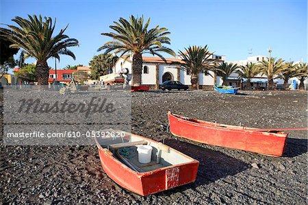 Spanien, Kanarische Inseln, La Lajita