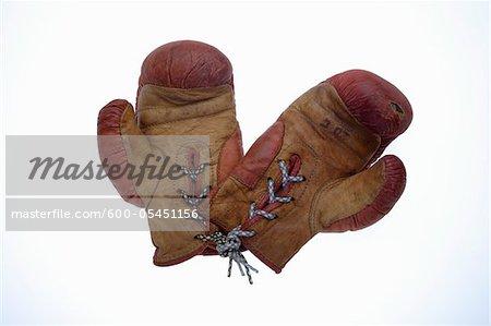 Children's Boxing Gloves