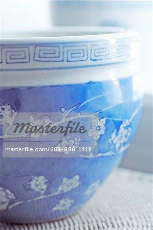 Ornate bowl