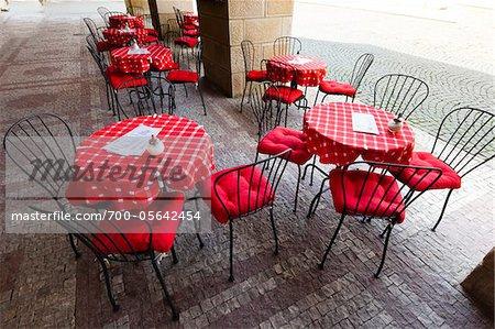 Restaurant Patio, Prague, République tchèque