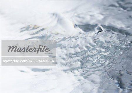 Image de l'eau