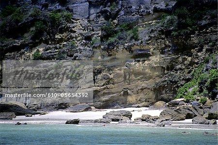 Mayotte, Moya