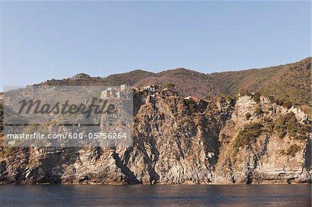 Vernazza, Cinque Terre, Province of La Spezia, Liguria, Italy