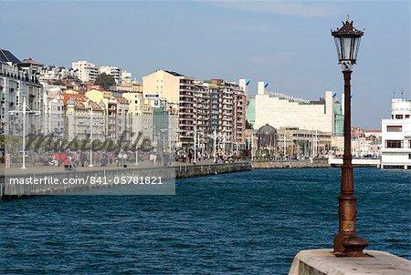 Santander, Cantabria, Spain, Europe
