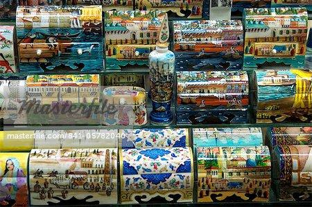 Le grand bazar, Istanbul, Turquie, Europe