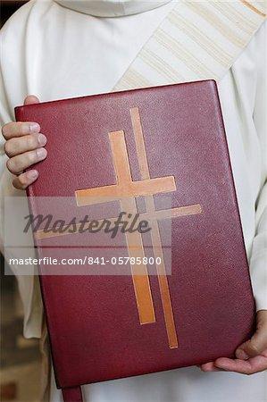 New Testament, Annecy, Haute Savoie, France, Europe