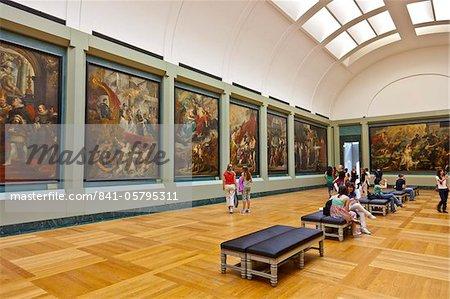 Musée du Louvre, Paris, France, Europe