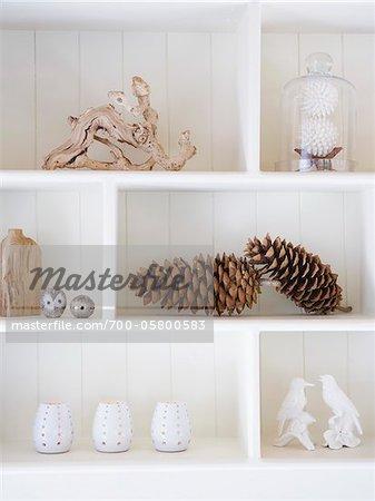 Still Life of Decorative Objects