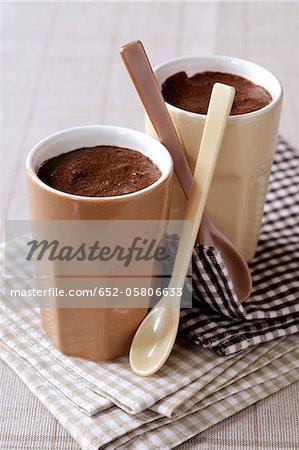 Choco-Moka Kaffee