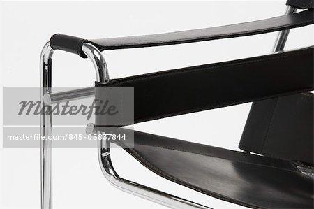 Chaise Wassily Galement Connu Sous Le Nom Du Modle B3 1925 Concepteur Marcel Breuer