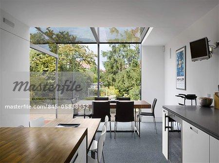 Paul Archer Design. Architectes : Paul Archer Design