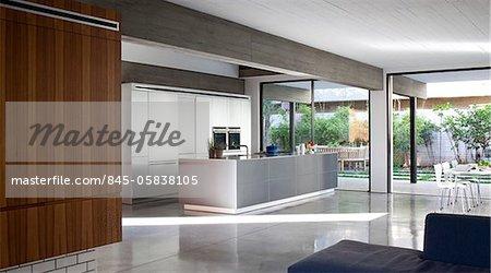 Rechter House. Architects: Pitsou Kedem.