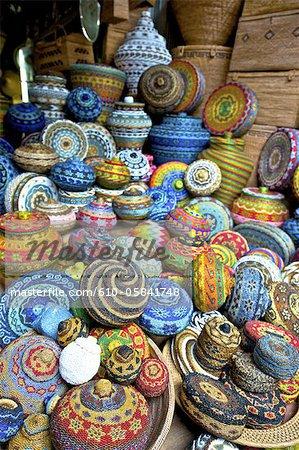 Indonesia, Bali, Ubud, souvenirs