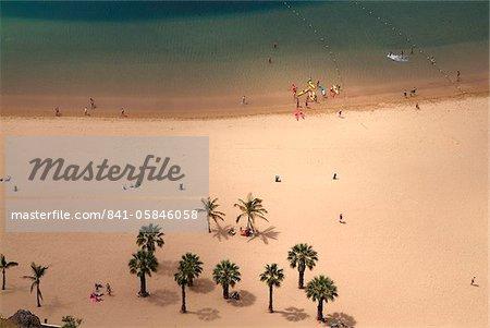 San Andres, Tenerife, Canaries Iles Espagne, Atlantique, Europe