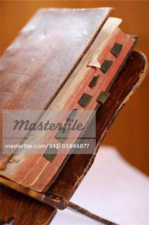 Lateinische Bibel, Frankreich, Europa