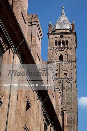 Cathedral San Pietro, Bologna, Emilia Romagna, Italy, Europe