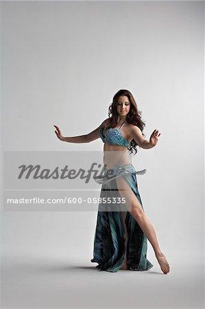 Danse du ventre femme
