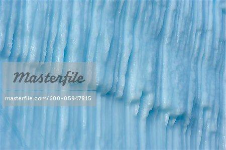 Iceberg, Nanortalik, Kujalleq, Kejser Franz Joseph Fjord, Greenland