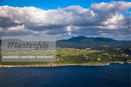 Tokunoshima Island, Amami Islands, Kagoshima Prefecture, Japan