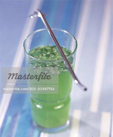 Cocktail de fruits de Clamart