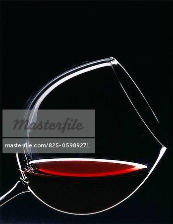 Glass of Brunello Di Montalcino