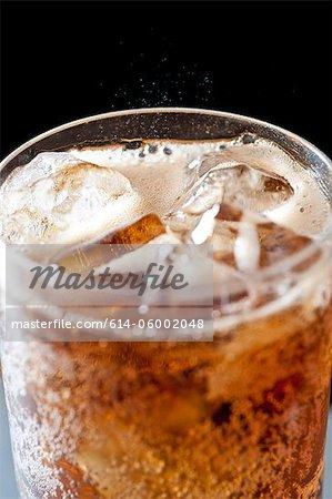 Boisson Cola