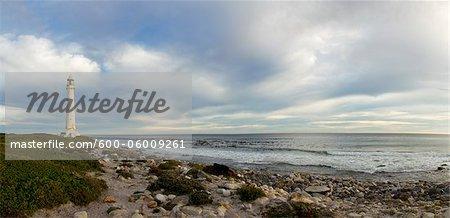 Phare, Kommetji, Cape Town, Western Cape, Cape Province, Afrique du Sud
