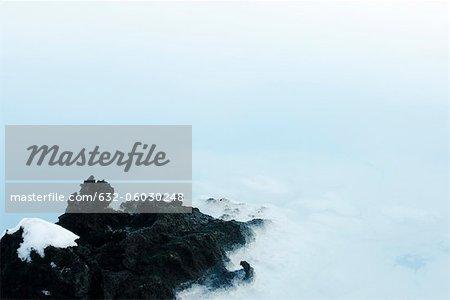 Blue Lagoon, péninsule de Reykjanes, Islande