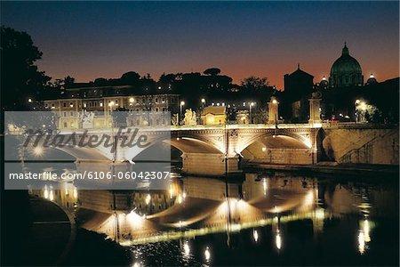 Rome, Ponte Vittorio Emanuele