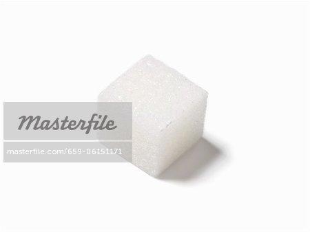 Un morceau de sucre