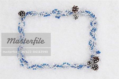 Decorative Item Against White Background