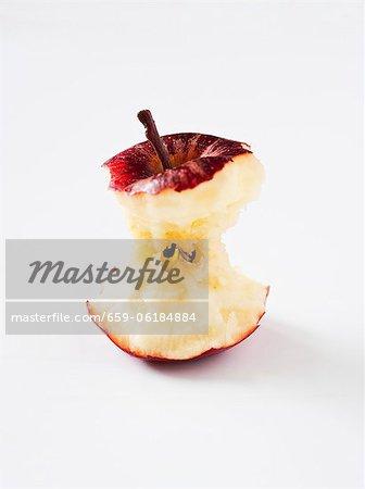 Un coeur de pomme (Royal Gala)