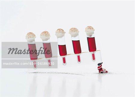 Tirs de Grenade et de la cannelle (Noël)
