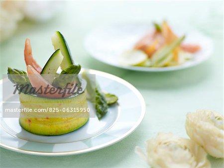 Gemüse Korb starter